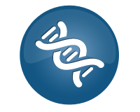 Genomics icon
