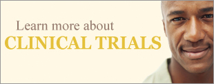 Learn more about Clinical Trials