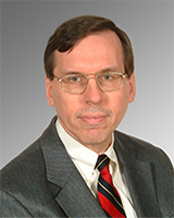 Christopher T. Bever, Jr., MD, MBA; Director of Biomedical and Laboratory Research and Development