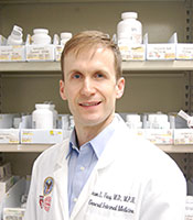 VA researcher hopes genetic test can help in choosing right drug to reduce high cholesterol