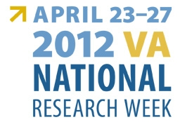 2012 VA Research Week