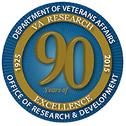2015 VA Research Week: Celebrating 90 Years OF Research Excellence!