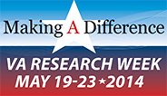 VA Research: Making A Difference,