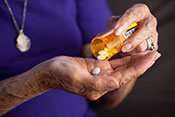 ADHD drug may help in Parkinson's - Photo: ©iStock/MarsBars