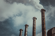 Breathing Polluted Air May Increase The Risk For Kidney Problems -