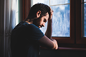 Behavioral health needs spur enrollment in VA care for Army Guard, Reserve members - Photo for illustrative purposes only.  ©iStock/Marjan_Apostolovic
