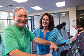 Cardiac rehabilitation participation lower than recommended - Photo for illustrative purposes only.  ©iStock/juanmonino</em>
