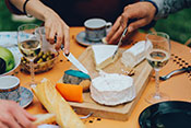 Cheese may increase prostate cancer risk for men with gene variant - Photo: ©iStock/lechatnoir