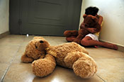 Review: Childhood sexual abuse can lead to sexual dysfunction in women - Photo: ©iStock/chameleonseye