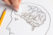 Variations in performance on cognitive tests may foretell Alzheimer's - Photo: ©iStock/solidcolours