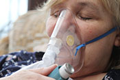 COPD tied to cognitive impairment, although causation not clear - Photo: ©iStock/ands456
