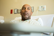 Identifying health disparities in Veterans - For illustrative purposes only. Photo: ©iStock/digitalskillet