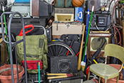 Finding the best treatment for hoarding disorder - Photo: ©iStock/trekandshoot
