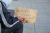 Tailored medical homes provide better experience to homeless Vets - Photo: ©iStock/Solange_Z