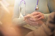 Trend toward earlier hospice enrollment in VA  - Photo: ©iStock/Martin Prescott
