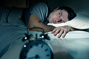 Insomnia drug may be overprescribed to Veterans - Photo: ©iStock/OcusFocus