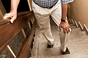 Hip or knee replacement usually not followed by boost in physical activity - Photo: ©iStock/eyenigelen