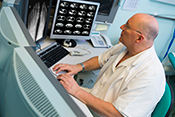 Computer algorithms accurately identify fatty liver disease - Photo: ©iStock/choja