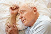 Sleep intervention shown effective for older adults - Photo: ©iStock/bowdenimages