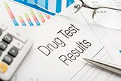 Algorithm can identify urine-test results showing cannabis use - Photo: ©iStock/courtneyk