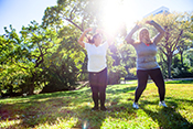 Frequent in-person coaching most effective for weight loss - Photo: ©iStock/LeoPatrizi