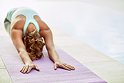 Yoga could improve adverse effects of menopause -