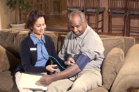 Treating high blood pressure for those with diabetes: Finding the right balance