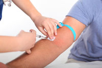 Why do some health care workers decline flu vaccination?
