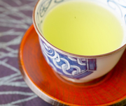 Probing the Benefits of Green Tea