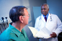 When patients don't follow their doctors' advice: Researchers analyze factors underlying non-adherence
