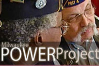 The Milwaukee POWER Project: VA Research teams up with Veteran Service Organizations to tackle hypertension
