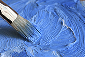 Exploring art therapy for PTSD -