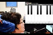 Brain-Computer Interface Lets Users With Quadriplegia Control Tablets With Their Minds -
