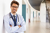Does What Your Doctor Wears Matter? -