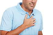 Heartburn drugs linked to excess risk of death -