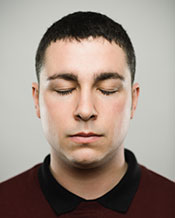 Meditation Helps Vets With Post-Traumatic Stress Disorder -