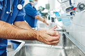VA infection-control program highlighted in <i>National Geographic</i> -