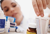 A greater role for pharmacists? -