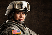 Leaving The Military Wasn't My Idea: How Separation Status May Affect Homelessness in Women Veterans -