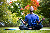 Yoga can lower depression and minimize emotional eating, several studies find   -