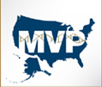 Million Veteran Program (MVP) Logo
