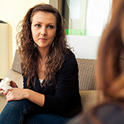 A VA study has examined why many Veterans with PTSD are hesitant to start psychotherapy.