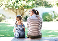 Understanding the impact of PTSD on parenting