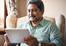 Can older Vets with TBIs benefit from mobile game apps?