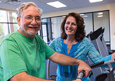 VA, non-VA cardiac rehab provide similar benefits