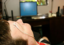 Review: Biofeedback could help treat a number of conditions