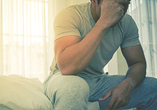 Study offers insight on how PTSD affects response to depression treatment