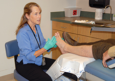 Diabetes wound care: Much progress in past 25 years, but challenges remain