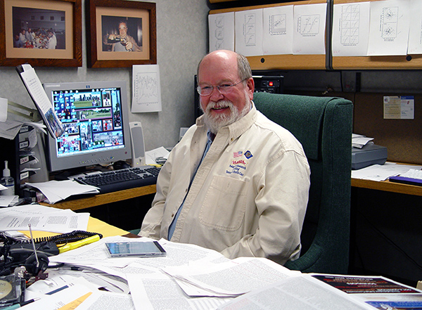Audiology pioneer, now retired, looks back at 42-year VA research career