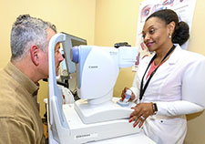 Research improves tele-eye screening for Veterans